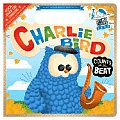 Charlie Bird Counts to the Beat With Jazz CD