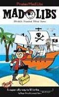 Pirates Mad Libs