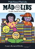 Mad about Mad Libs
