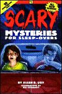 Scary Mysteries For Sleep Overs