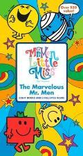 Marvelous Mr Men