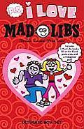 PS I Love Mad Libs
