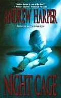 Night Cage Douglas Clegg