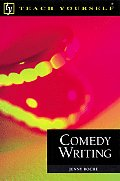 Comedy Writing Teach Yourself