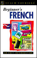 Teach Yourself Beginners French Old Edition