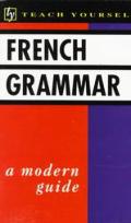 Teach Yourself French Grammar