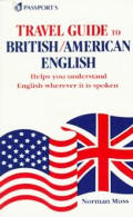 Travel Guide To British American English