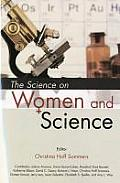 The Science on Women and Science