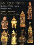 Antique Steins A Collectors Guide 2nd Edition Rev