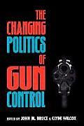 Changing Politics Of Gun Control