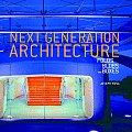 Next Generation Architecture Folds Blobs & Boxes