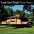 Frank Lloyd Wright Prairie Houses
