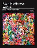 Ryan McGinness Works Paintings Sculptures Sketches Drawings Installations Editions & Other Stuff