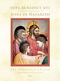 Jesus of Nazareth: The Illustrated Edition