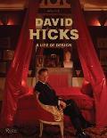 David Hicks A Life of Design