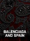 Balenciaga & Spain