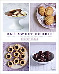 One Sweet Cookie Celebrated Chefs Share Favorite Recipes
