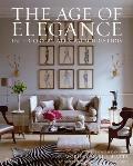 Age of Elegance Interiors by Alex Papachristidis