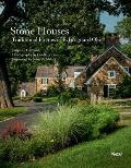 Stone Houses Traditional Homes of R Brognard Okie
