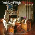 Frank Lloyd Wright The Rooms Interiors & Decorative Arts