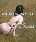 Andrew Wyeth People & Places