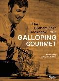 Galloping Gourmet Cookbook
