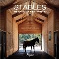 Stables: High Design for Horse and Home