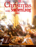 Christmas With Southern Living 2000