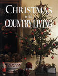 Christmas With Country Living 2000