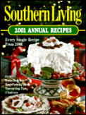 Southern Living 2001 Annual Recipes
