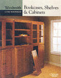 Bookcases Shelves & Cabinets Custom Wood