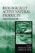Biologically Active Natural Products: Agrochemicals