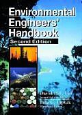 Environmental Engineers' Handbook, Second Edition