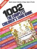 1002 Jumbo For Me & You Childrens Songbo