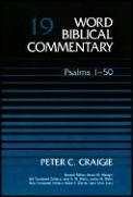 Psalms 1 50 World Biblical Commentary 19