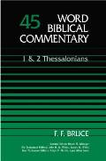 Word Biblical Commentary 1 & 2 Thessalon