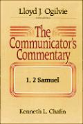 Communicators Commentary 1 2 Samuel