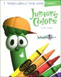 Juniors Colors Veggie Tales