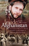 Inside Afghanistan The American Who Stayed Behind After 9 11 & His Mission of Mercy to a War Torn People