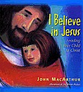 I Believe In Jesus Leading Your Child To