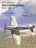 RAF Combat Units