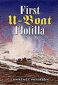 First U Boat Flotilla