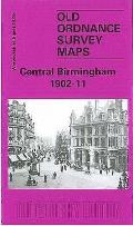 Birmingham 1902-11: Warwickshire Sheet 14.05