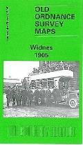 Widnes 1905: Lancashire Sheet 115.09