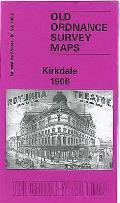 Kirkdale 1906: Lancashire Sheet 106.06