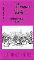 Bristol (Se) 1902: Gloucestershire Sheet 76.01