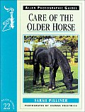 Care Of Older Horses