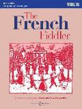 French Fiddler: Violin