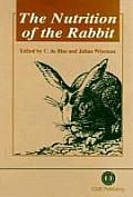 The Nutrition of the Rabbit