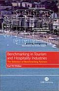 Benchmarking in Tourism and Hospitality Industries: The Selection of Benchmarking Partners